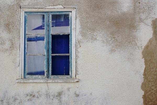 A window by Paddy_fox