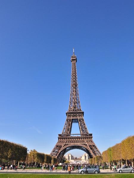 Paris by LACOUPE