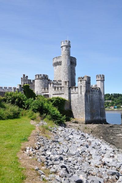 Blackrock Castle, Cork by jholmes