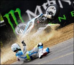 Thats my bike..............