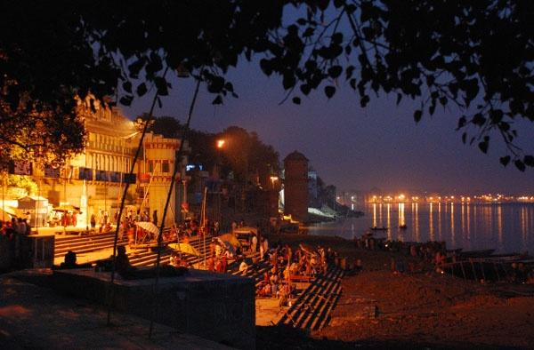 Assi Ghat by Subhashsapru