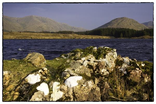 Dawnlight in Connemara by ANNIEKERR
