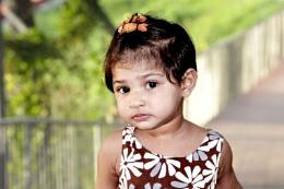My Daughter...my best Model....