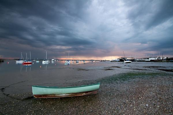 Mersea Island by dp