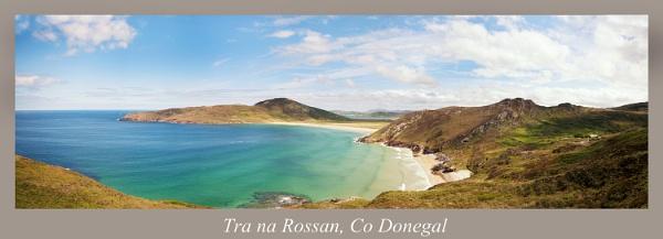 Tra na Rossan by irishman