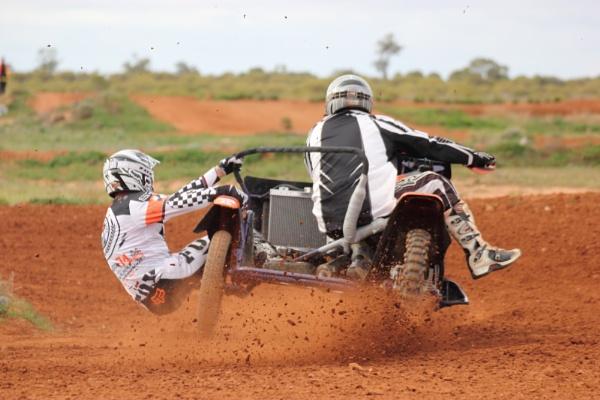 There Racing by smasha69