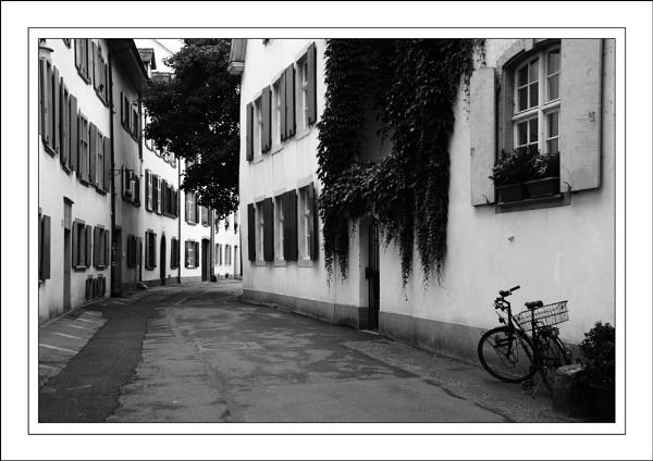 The Bike... by ejtumman