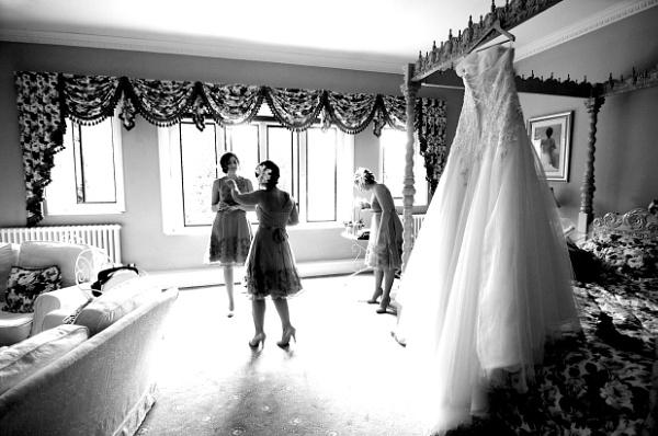 Hannah  Wedding by timalban
