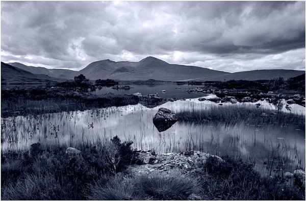 For Moira... by Scottishlandscapes
