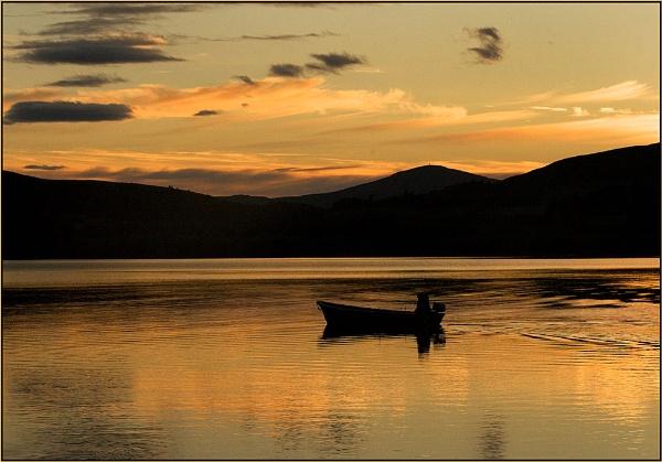 Summer Evening by MalcolmM