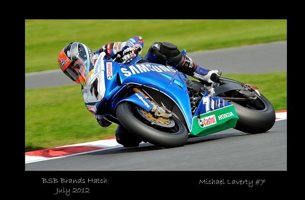 BSB Brands Hatch by MikeMar