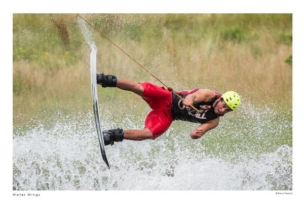 Water Wings by running_man