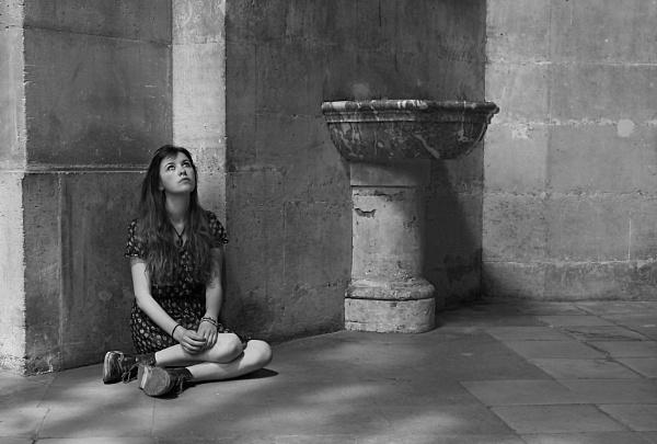Prayers by HelenaJ