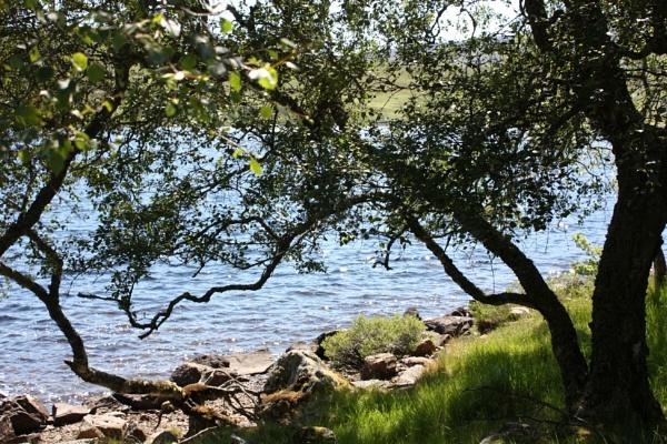 Loch Naver by emacklyn