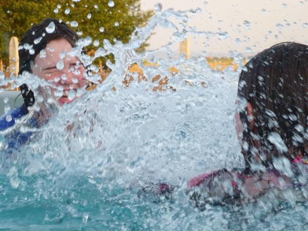 Water fun. by emacklyn