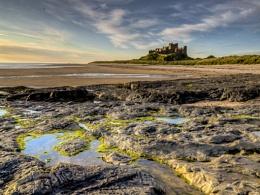 Northumbrian Dawn #1