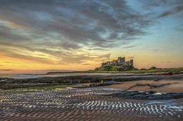 Northumberland Dawn 2