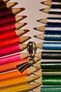 Pencil Fastener