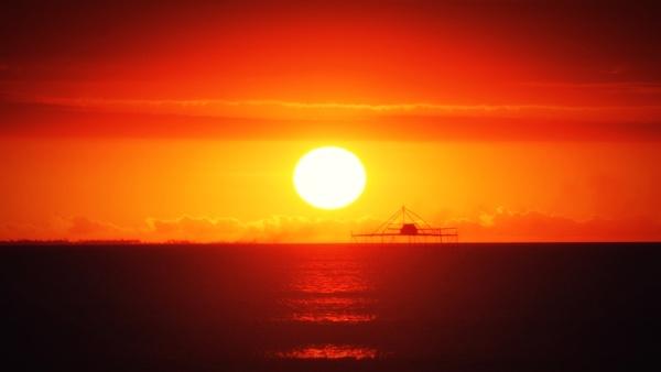 Sunset by bangma