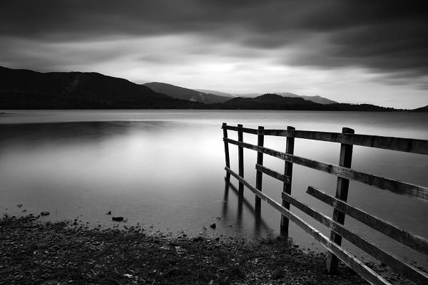 Derwent Water by TimJ