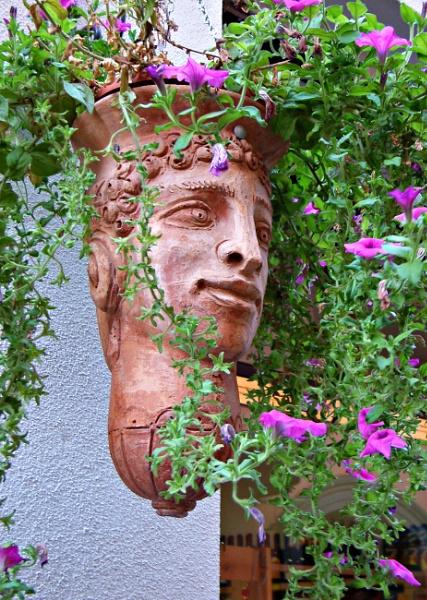 Face of Bolsena by notsuigeneris