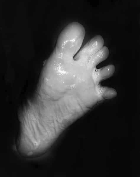 foot by danfrier