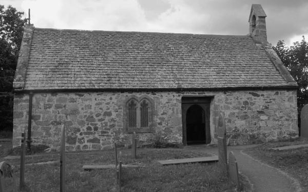St Tystilio,Anglesey by netta1234