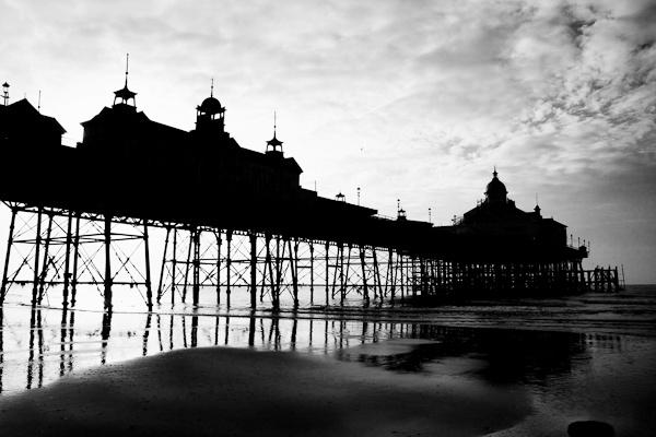 low tide by anjoedanas