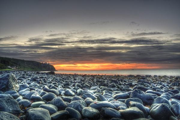 Whitehead Sunrise by marklewis81