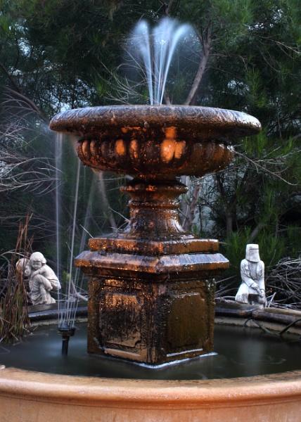 Fountain by smasha69