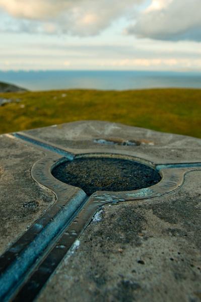 Peak of Little orme Llanduno by m60mrj