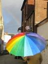 Rainbows Galore!