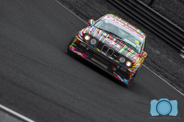 Full Colour BMW!! by SMSImages