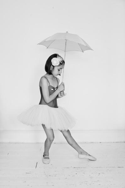 Little Ballerina by Fishnet