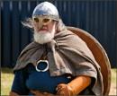 Aged Warrior by TelStar