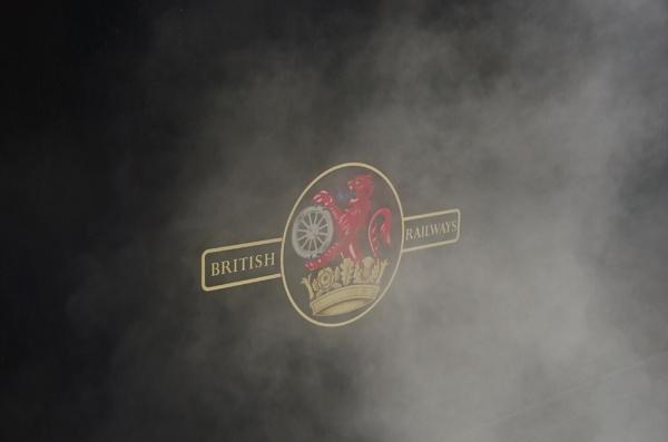Bygone Steam by Idlerunner
