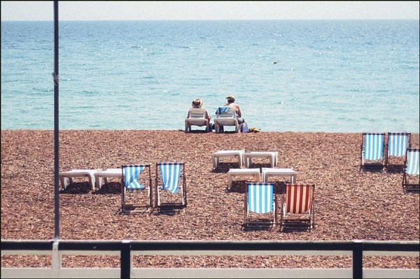 beachlife by kitsch