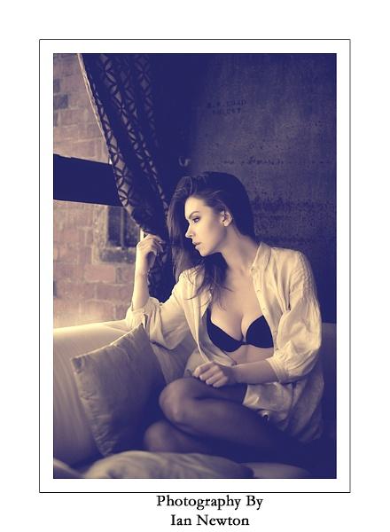 Lena by newy17