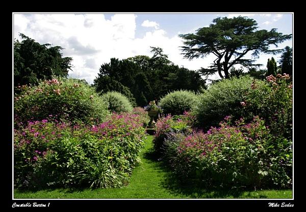 Constable Burton gardens by oldgreyheron