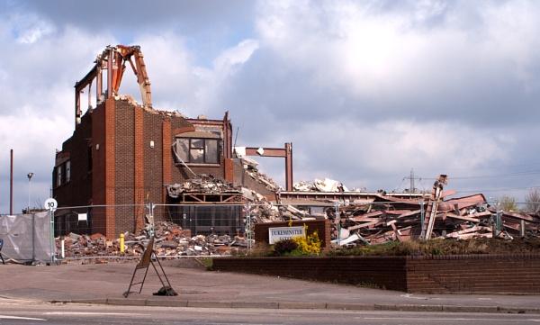 "20-04-12 \""Demolition.\"" by Jestertheclown"