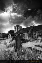 Patrick Brontë & The Luddites