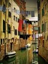 A Venetian Back Street
