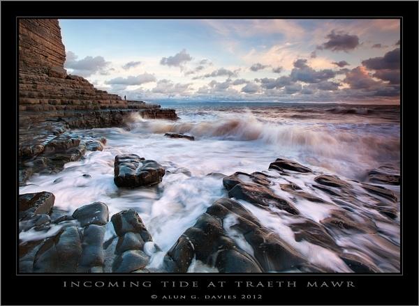 More from Traeth Mawr by Tynnwrlluniau
