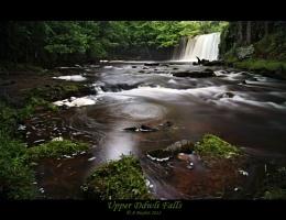 upper ddwli falls