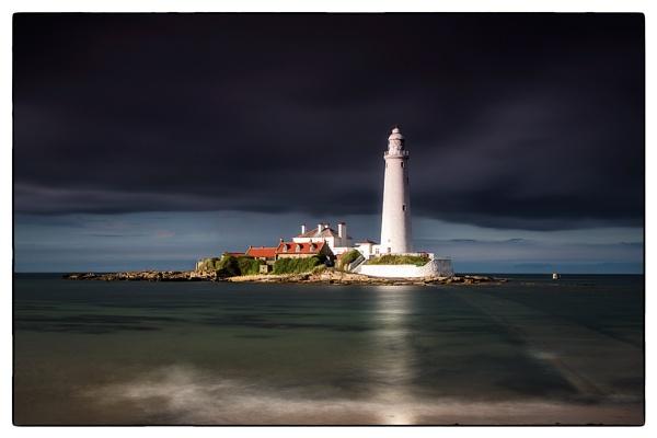 St Mary\'s Island by JohnRShort