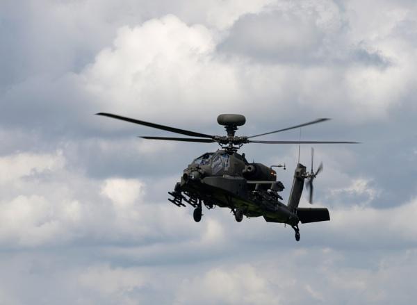 Apache by topsyrm
