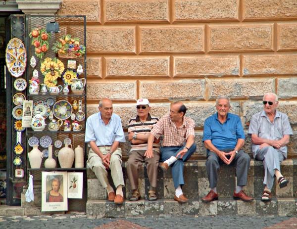 Last of the summer vino by notsuigeneris