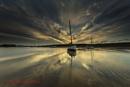 Burnham skies by PaulThetfordPhotography