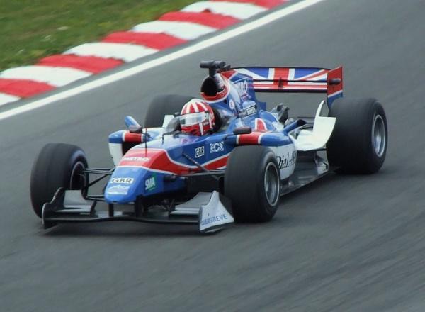 A1 British Grand Prix Brands Hatch by chili_bex