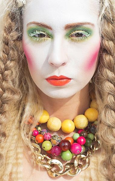 Gaga fruit by paulbaybutphotography